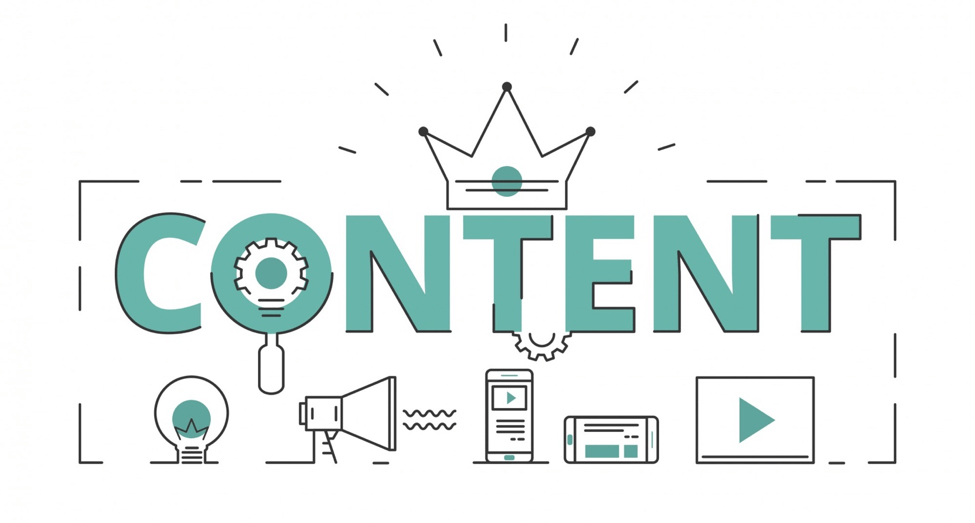 content strategy for orm