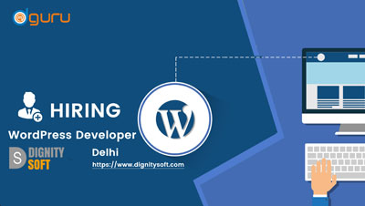 Wordpress Job