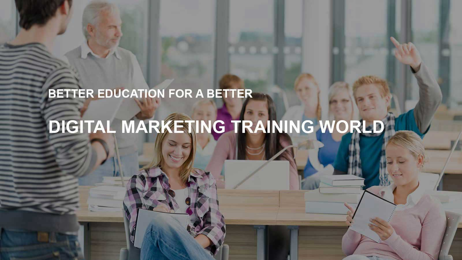 Digital Marketing Classes Gurgaon