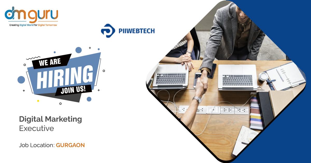 Digital Marketing Executive Vacancy At Uclik Technologies Gurgaon