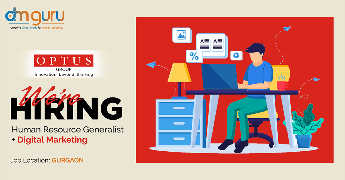 Digital Marketing Job at Optus