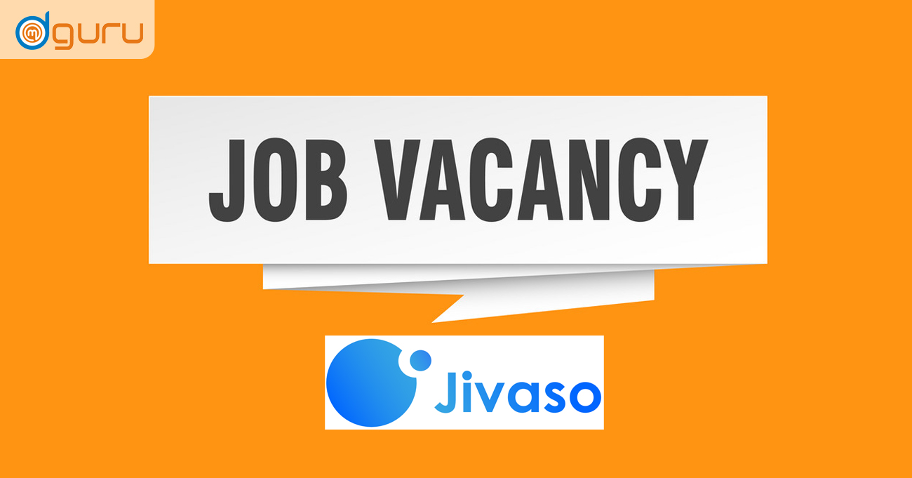 IT Job Vacancy at Jivaso